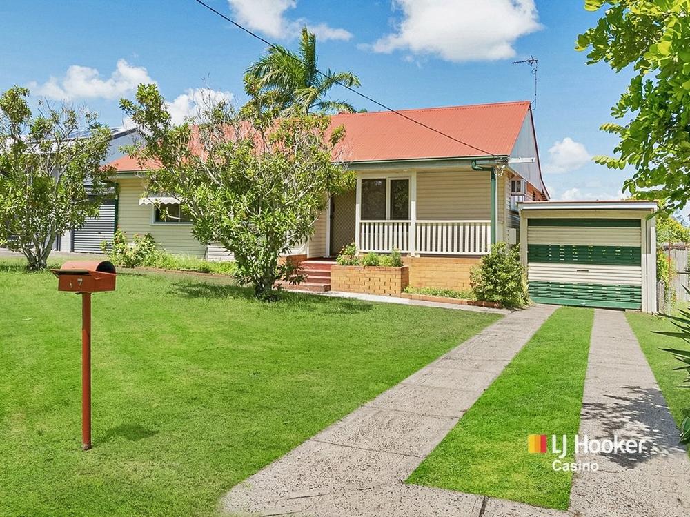 17 Barling Street Casino, NSW 2470