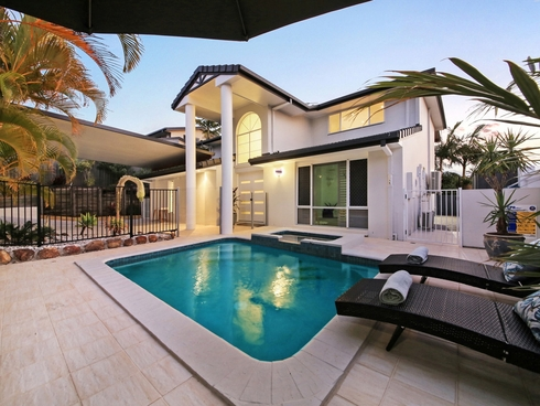 59 Angelica Street Elanora, QLD 4221