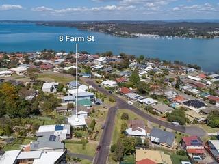 8 Farm Street Speers Point , NSW, 2284