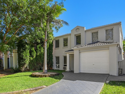 8 Tate Crescent Horningsea Park, NSW 2171