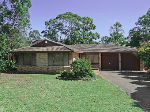 91 Leichhardt Street Ruse, NSW 2560