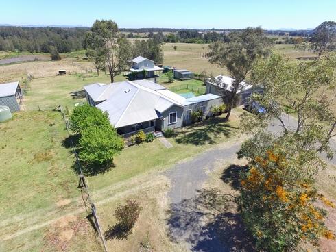 860 Buchanan Rd Buchanan, NSW 2323