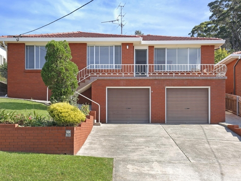 14 Kelvin Road Coniston, NSW 2500