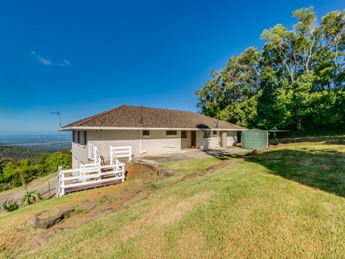 1150 Beechmont Road Lower Beechmont, QLD 4211