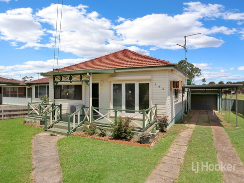 280 Desborough Road St Marys, NSW 2760