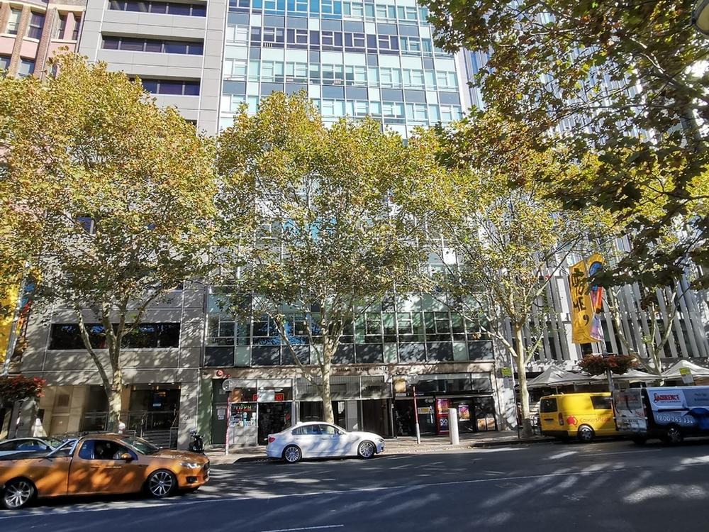 907/229 Macquarie Street Sydney, NSW 2000