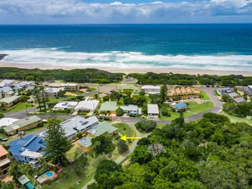 2 Pacific Terrace East Ballina, NSW 2478