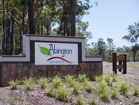 Lot 9/ Abington Heights Estate North Isis, QLD 4660