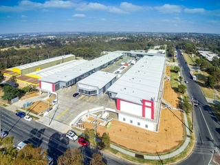 Unit 101/14 Loyalty Road North Rocks , NSW, 2151
