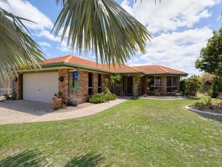 10 Winch Court Banksia Beach , QLD, 4507