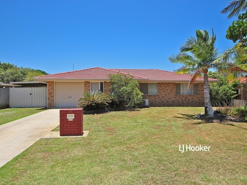 17 Scotts Court Kallangur, QLD 4503
