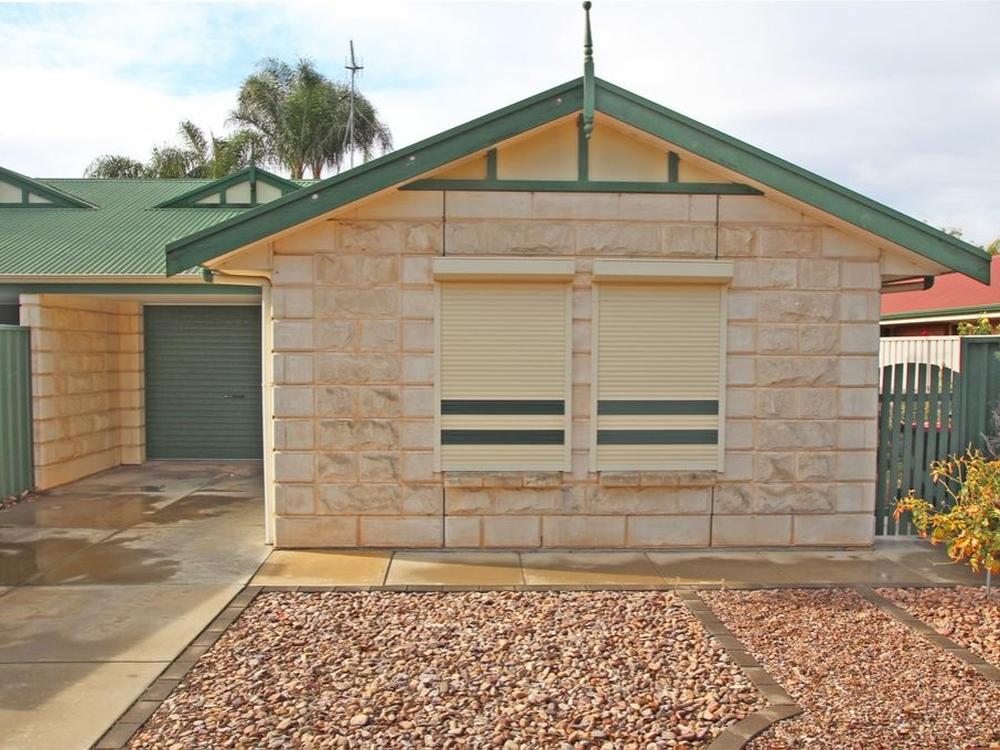 16A Railway Terrace Renmark, SA 5341