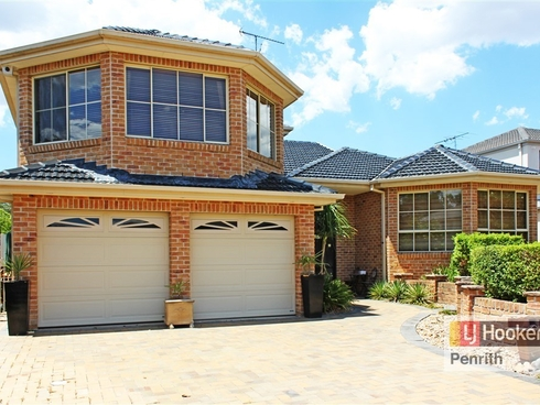 4 Cascade Avenue Glenmore Park, NSW 2745