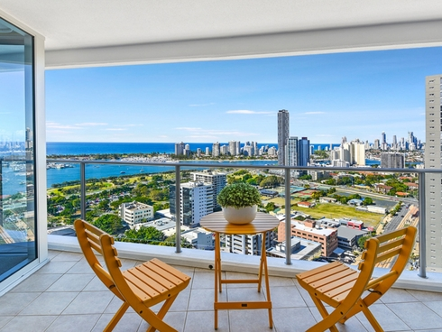 1265/56 Scarborough Street Southport, QLD 4215