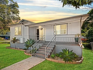 165 Byangum Road Murwillumbah , NSW, 2484