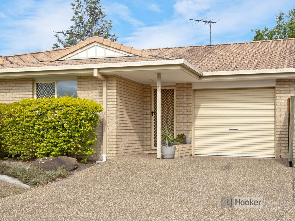 Unit 2/35 Solar Street Beenleigh, QLD 4207