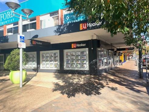 Shop 1&2/139 Mann Street Gosford, NSW 2250