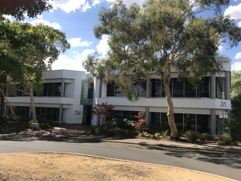 Level 1/31 Thesiger Court Deakin, ACT 2600