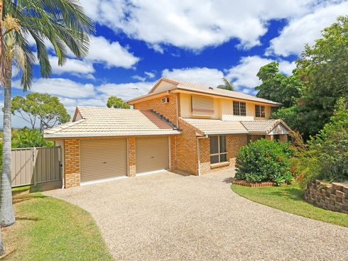 25 Forbes Avenue Frenchville, QLD 4701