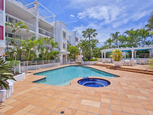19/28 Chairlift Avenue Miami, QLD 4220