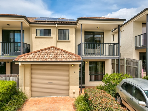 8/216 Trouts Road Stafford Heights, QLD 4053