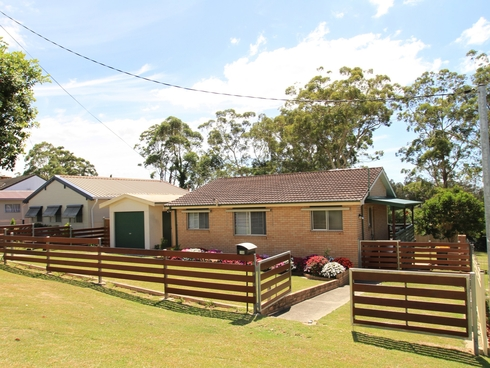 102 River Road Sussex Inlet, NSW 2540