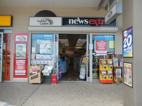 Shop B1/2 City Centre Drive Upper Coomera, QLD 4209