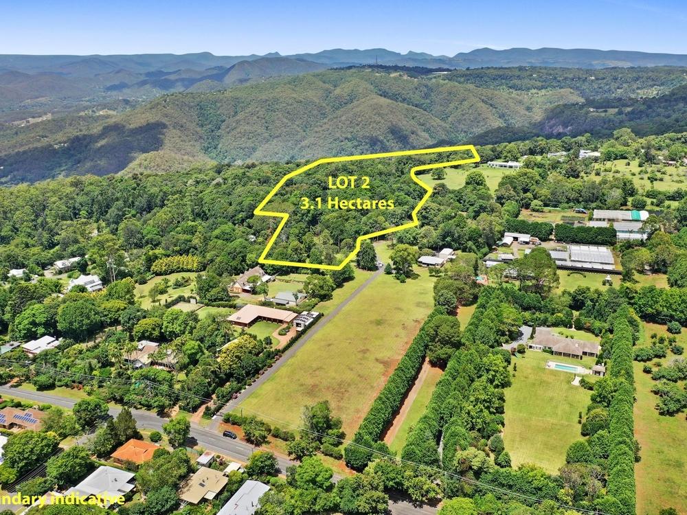 2/135-139 Eagle Heights Road Tamborine Mountain, QLD 4272
