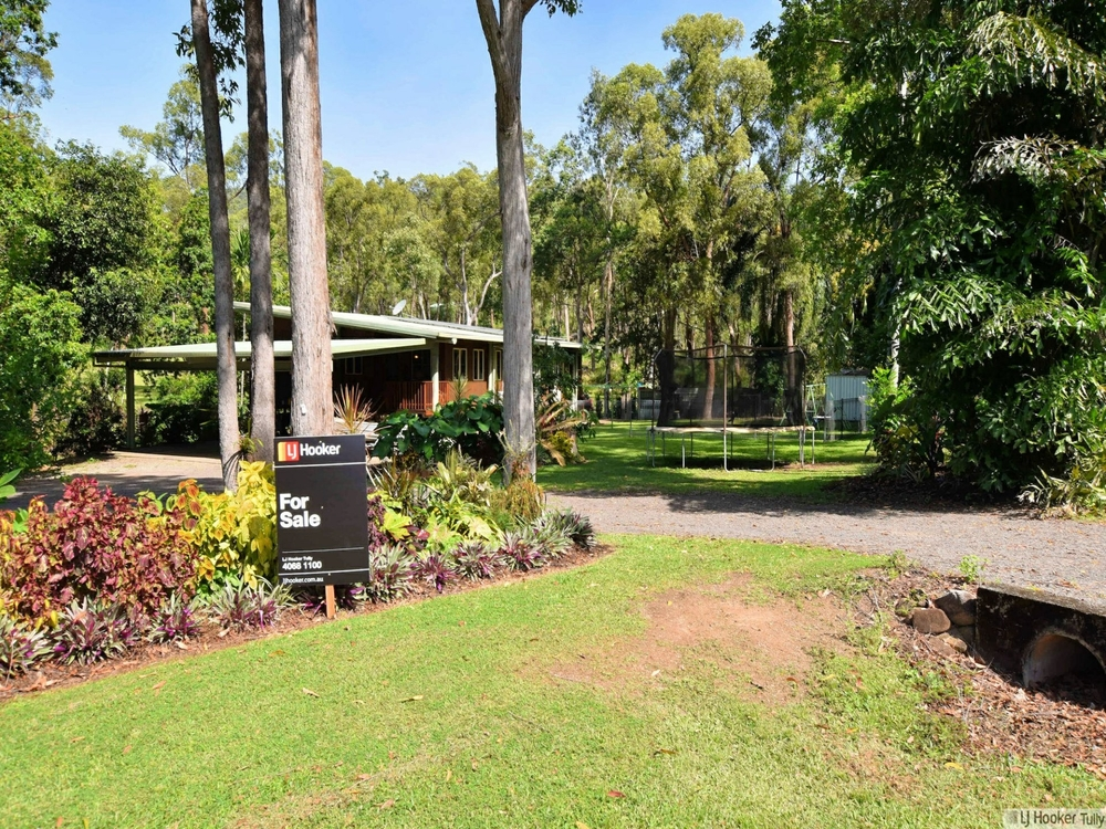 163 Stony Creek Road Cardwell, QLD 4849