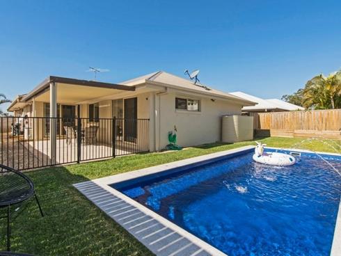 16 Glenafton Court Ormeau, QLD 4208