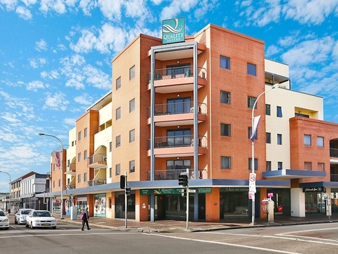 Apartment 101/131 Beaumont Street Hamilton, NSW 2303