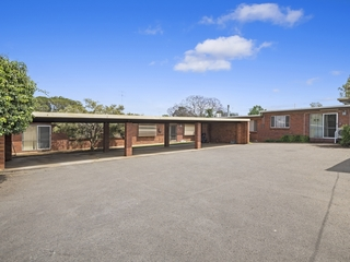 4 - 6/57 Cleary Street Centenary Heights , QLD, 4350