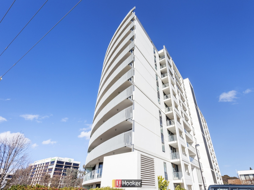 212/1 Mouat Street Lyneham, ACT 2602