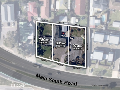 304,306-308 Main South Road Morphett Vale, SA 5162