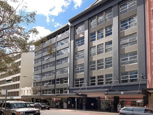 Suite 103, 410 Elizabeth Street Surry Hills, NSW 2010