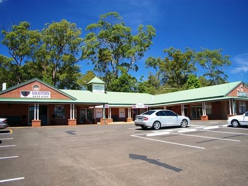 Shop 8/2 Plaza Circuit Highfields, QLD 4352