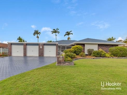 34 Hillianna Street Algester, QLD 4115