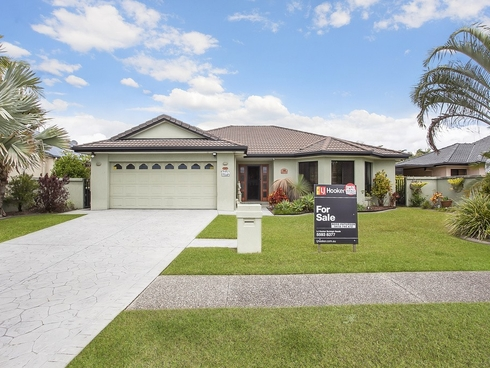 129 Dunlin Drive Burleigh Waters, QLD 4220