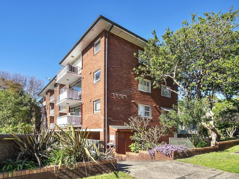 9/67 Foamcrest Avenue Newport, NSW 2106