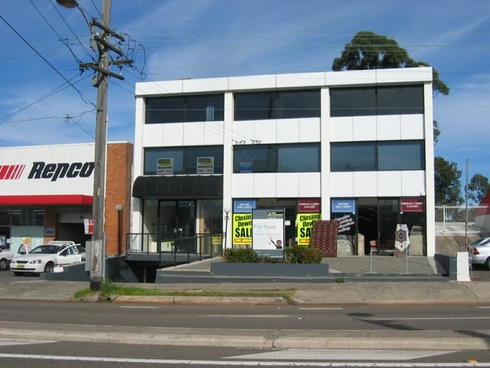 23/75 Pacific HIghway Hornsby, NSW 2077
