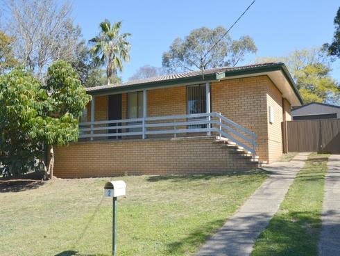 2 Oxley Avenue Singleton, NSW 2330