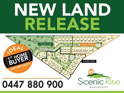 Lot 241/ Ruby Street Gleneagle, QLD 4285