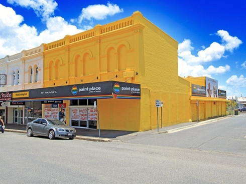 31 - 35 William Street Rockhampton City, QLD 4700