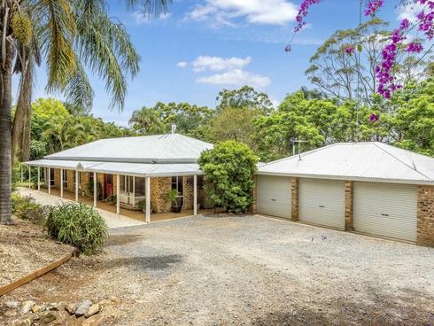 203 Duck Creek Mountain Road Alstonville, NSW 2477