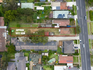 191 The River Road Revesby , NSW, 2212