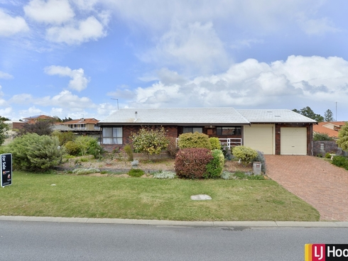 16 Driftwood Road Silver Sands, WA 6210