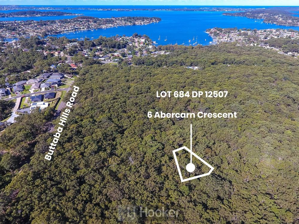 6 Abercarn Crescent Buttaba, NSW 2283