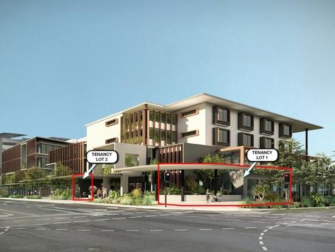Lots 904 & 905 Eccles Boulevard & Bright Street Birtinya, QLD 4575