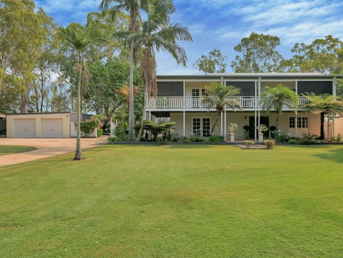 25 Pleasant Drive Sharon, QLD 4670