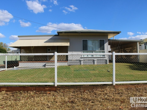 5 Box Street Clermont, QLD 4721